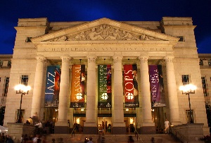 schermerhorn symphony center111