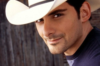 'Brad Paisley Spins The Wheelhouse' To Air May 29