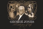 Fans and Friends Say Farewell to George Jones