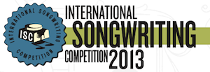 ISC logo 2013