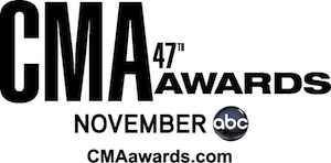 47th Annual CMA Awards generic logo
