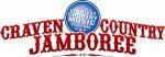 McGraw, Chesney, Gilbert Set For Craven Country Jamboree