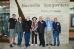 Nashville Songwriters Hall of Fame Celebrates New Home