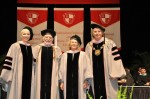 Willie Nelson Honored With Degree from Berklee College of Music