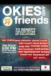 Songwriters Team For Moore, Okla. Benefit Concert