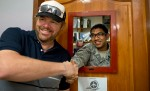Toby Keith Thanks Troops With Visits To Guam, Philippines
