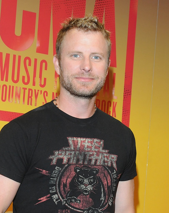 CMA Music Fest Dierks Bentley
