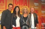 Backstage: CMA Music Festival Photos