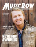 On The Cover: Shane McAnally (June/July 13)