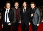 Kings Of Leon And More To Perform At Oklahoma Benefit Concert