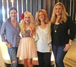 RaeLynn Signs With Big Enterprises