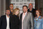 Americana Music Association Hosts Cross County Lines