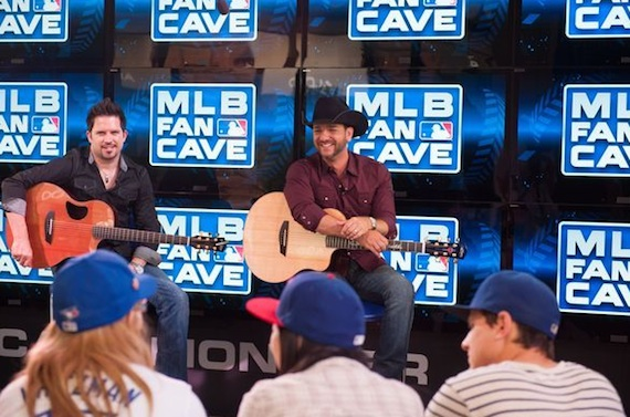 craig campbell mlb fan cave11