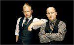 Bluegrass Duo Dailey & Vincent Announce Summer Tour Dates