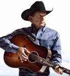 George Strait To Hit Field With Dallas Cowboys Sunday