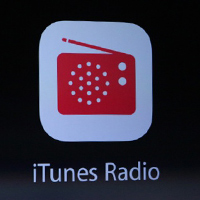 iTunesRadio
