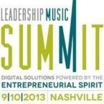 Nashville's Leadership Music Summit Coming in September