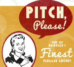 Song Plugging Group, Pitch, Please!, Presents Writers Night