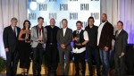 BMI Christian Awards Honor Songwriters, Publishers
