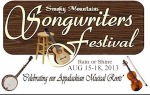 Festival News: Delta Country Jam, Smoky Mountains Songwriters Festival
