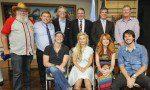 Nashville and Tamworth, Australia Join as Sister Cities