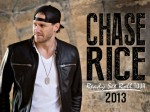 Chase Rice To Launch Headlining Tour