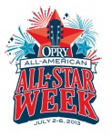 """Grand Ole Opry To Host """"All-American All-Star Week"""""""