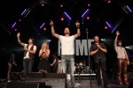 Dierks Bentley And Friends Support Wildfire Victims