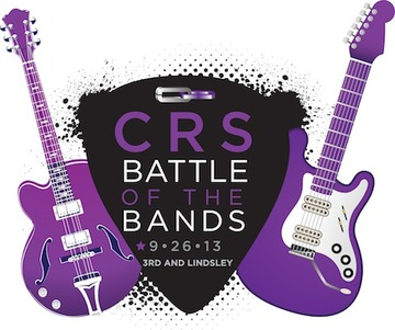 CRS battle of the bands 2014