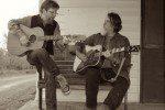 Tim O'Brien and Darrell Scott Reunite for September Release