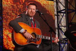 ASCAP 2012 Songwriter of the Year Ben Hayslip