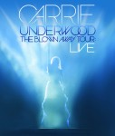Cover Image, Track Listing For Underwood's Tour DVD Released