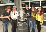 Big Machine Label Group Takes Over The Brickyard 400