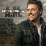 Chris Young Hospitalized, Several Shows Cancelled
