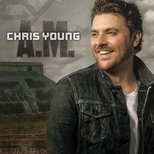 chris young A.M1