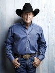 "George Strait Releases ""I Believe,"" Inspired By Newtown Tragedy"
