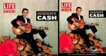 Johnny Cash 'Life' Book and CD Coming Soon