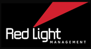 red light logo