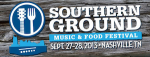 Southern Ground Music & Food Festival Adds To Lineup