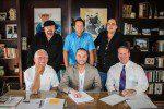 Dale Morris' WeBlast Records Partners with Mike Kraski's Tenacity Records