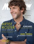 On The Cover – Billy Currington (Aug./Sept. 2013)