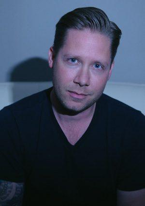 Jeremy Ash