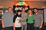 ASCAP Holds Superstar Writer's Night at Bluebird Cafe