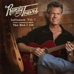 Randy Travis Goes Back To The Vault For New CD
