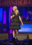 Underwood Becomes Voice of Opry Radio Campaign