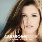 Track Listing Released For Cassadee Pope's Country Project