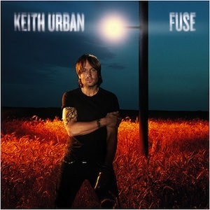 keith urban fuse album cover1