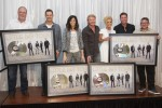 Little Big Town Celebrates Platinum