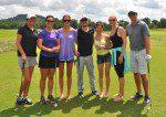 Music Row Ladies Golf Tournament Raises More Than $75,000