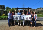 ASCAP Brings Nashville To Napa For Fifth Straight Year